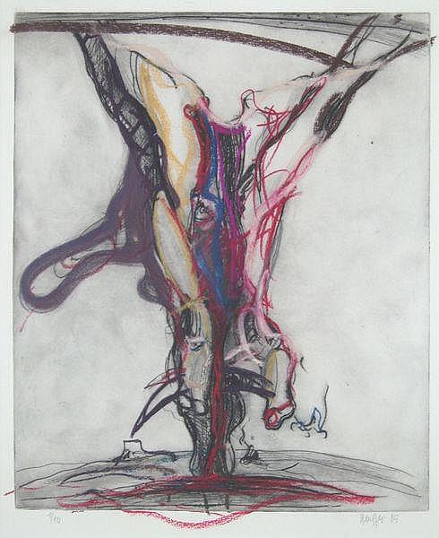 Helmut Pfeuffer (*1933)