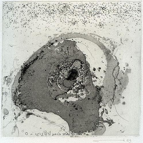 Armin Sandig (*1929): Watt