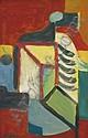 Wolfgang Leber (*1936): Zeitlos, Wolfgang Leber, Click for value