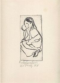 Charlotte E. Pauly (1886-1981)