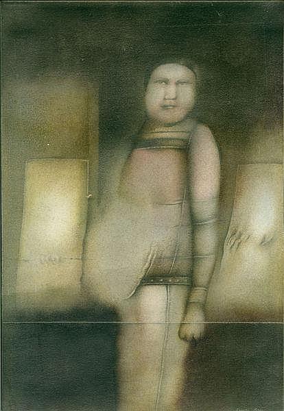 Georges Bru (*1933)