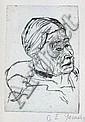Charlotte Elfriede Pauly (1886-1981)