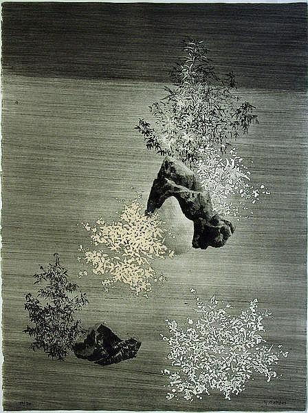 Yannick Ballif (*1927)