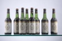 8 Château Gruaud-Larose 1975 Cordier appellation St Julien (36 cl).