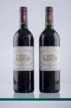 2 Château Margaux 1998, premier grand cru classé.