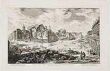 Giovanni Battista Piranesi (Mogliano 1720-1778 Rome),
