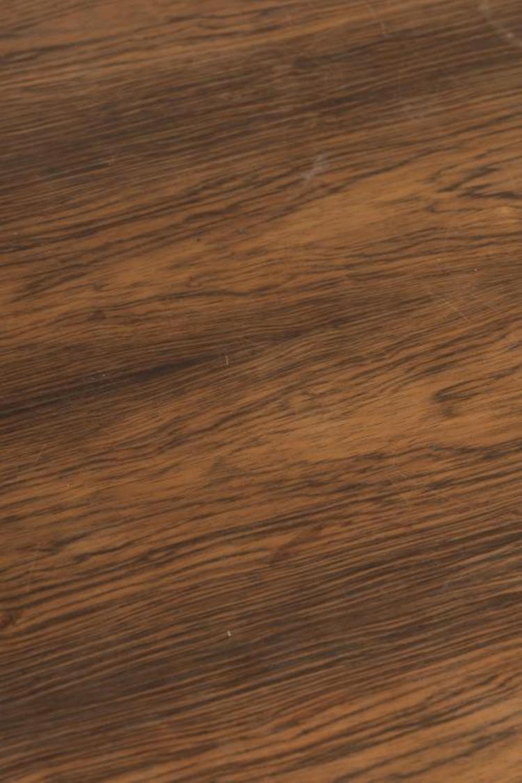Table carr e en bois de teck design style scandinave - Table bois design scandinave ...