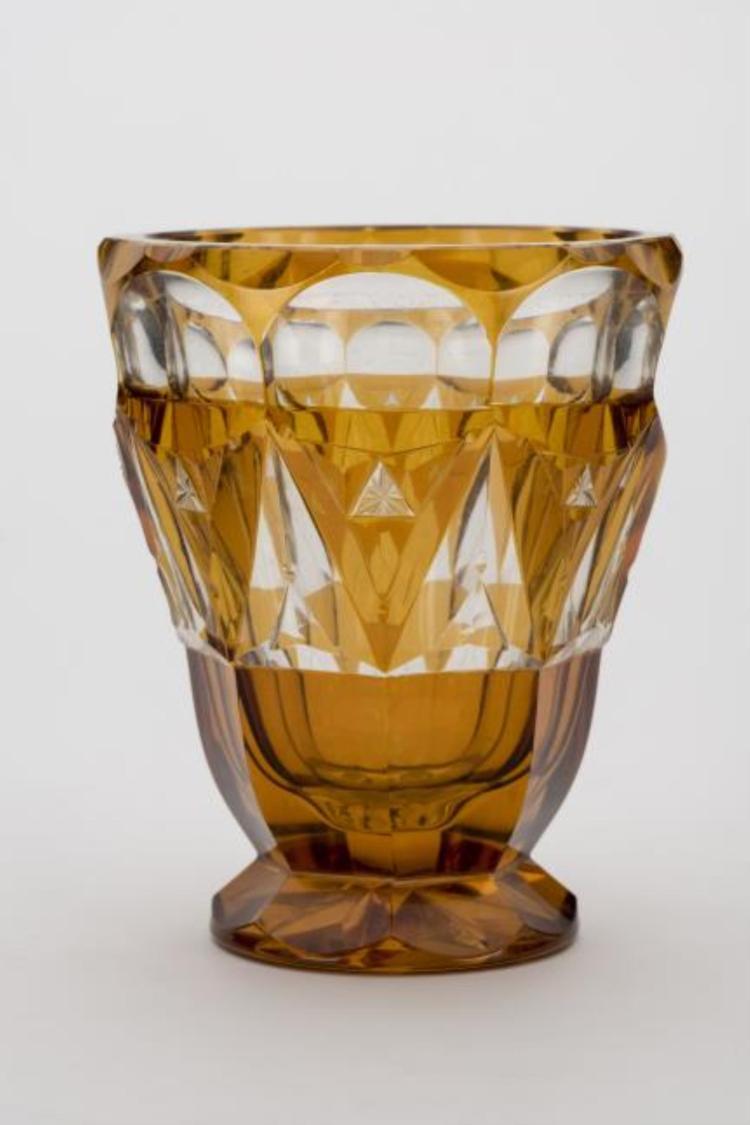orrefors s vres boh me ensemble de vases en cristal. Black Bedroom Furniture Sets. Home Design Ideas