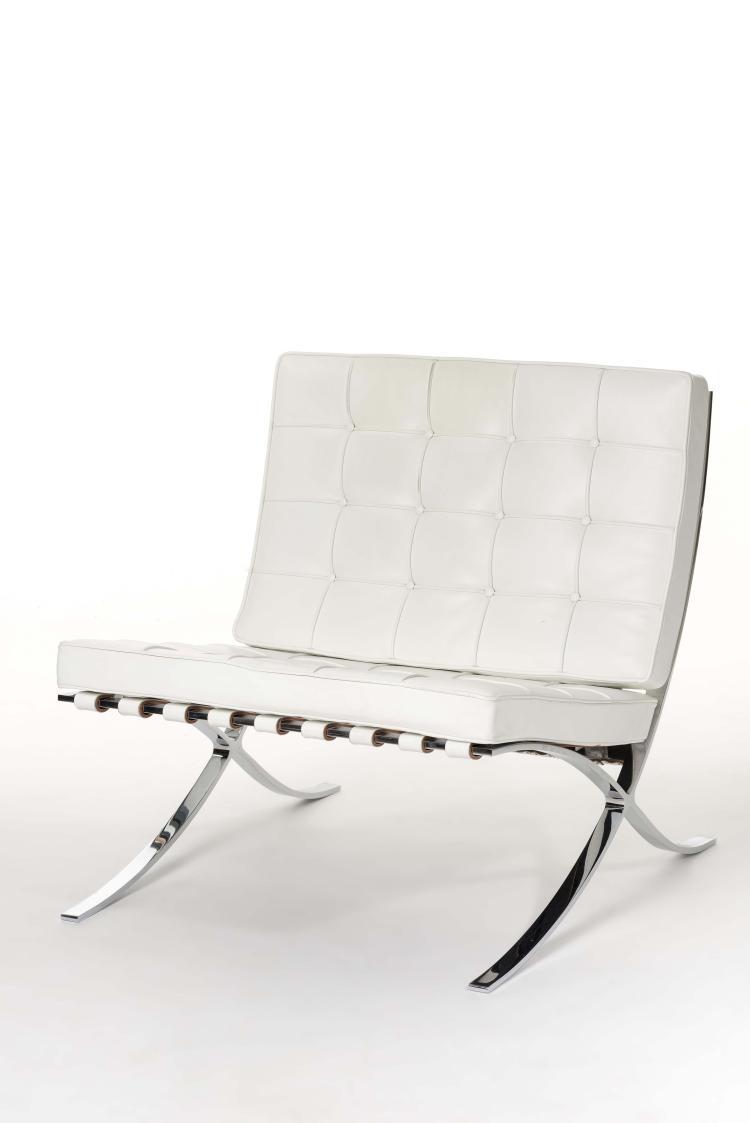 mies van de rohe ludvig knoll studio chauffeuse mod le ba. Black Bedroom Furniture Sets. Home Design Ideas