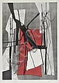 Zimmer (Hans Peter, 1936-1992). Eishockey, colour,  HP Zimmer, Click for value