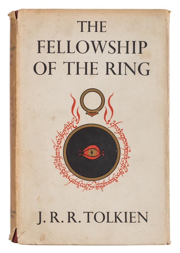 an analysis of frodos dilemna in j r r tolkiens the lord of the rings the fellowship of the ring Arwen undomiel is an elven princess, the daughter of [lord] elrond (the fellowship of the ring, page 219, line 6), and lady celebrian, who rule rivendell, an elven city in middle earth.