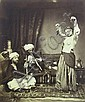 [Fenton, Roger, 1819-1869]. Turkish musicians &, Roger Fenton, Click for value