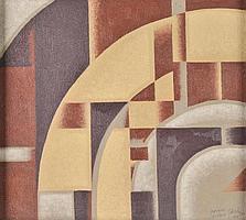 * Hilton (Arthur Cyril, 1897-1960). Composition,