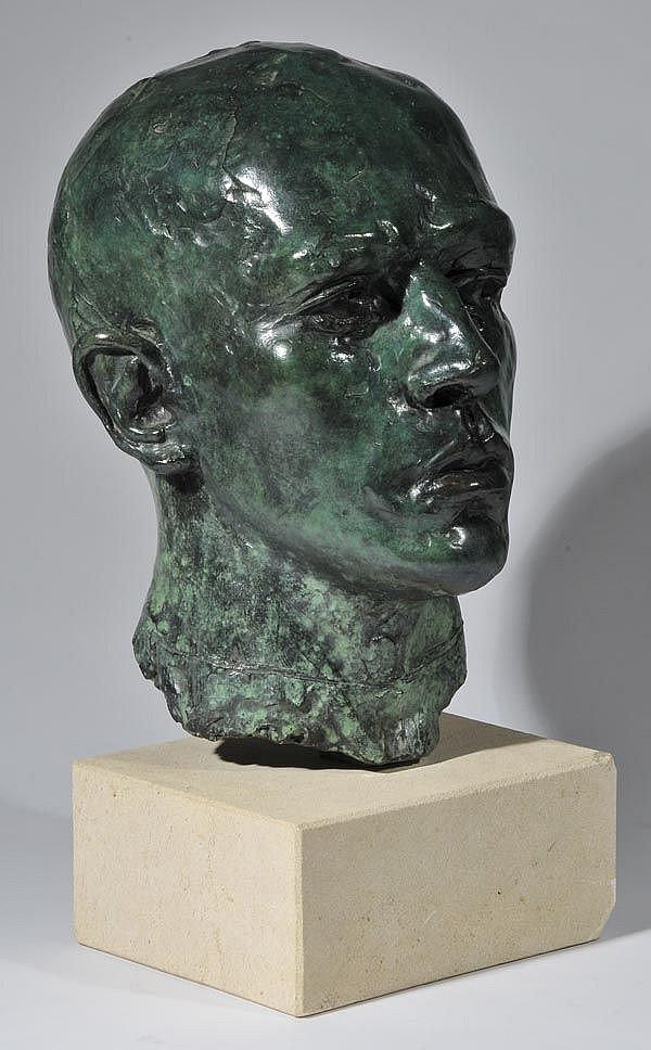 Rank-Broadley (Ian, 1952- ). - The Silence of Thasus, 1993,