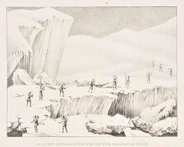 [ Books / Sporting Memorabilia - Mountaineering ]