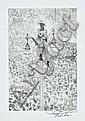 Korda (Alberto, 1928-2001). El Quijote de la, Alberto Korda, Click for value