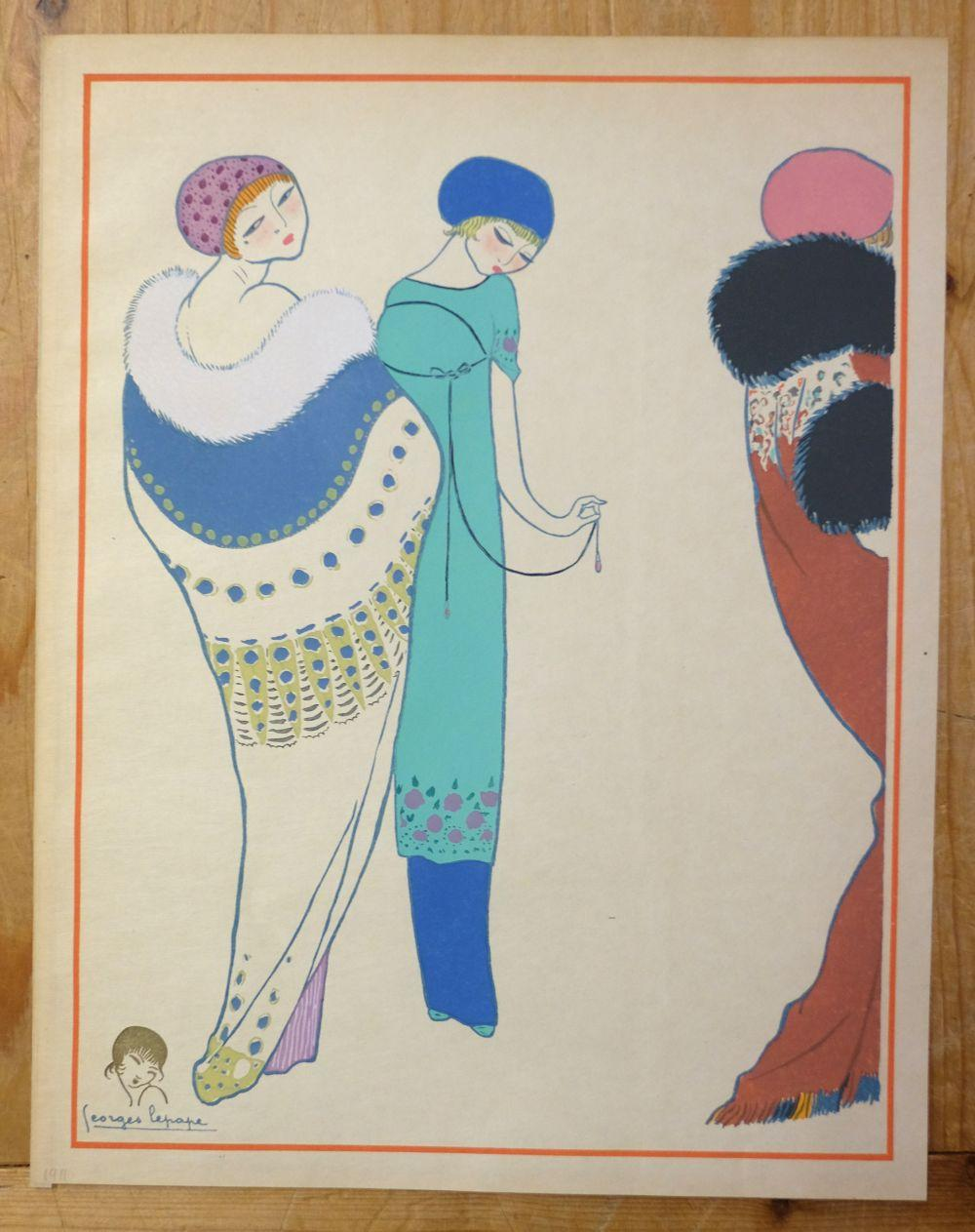 * Prints & engravings. A large mixed collection of prints and engravings, mostly 20th century