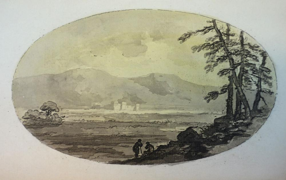 Gilpin (William). Observations on the River Wye,
