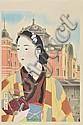 [ Japanese Prints ], Shūho Yamakawa, Click for value