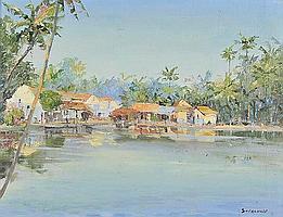* Sofronoff (Alexander, fl. 1950's-70's). Ceylon