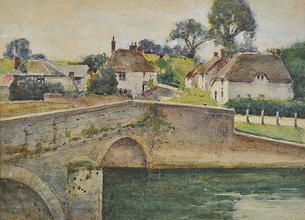 * Bell (Arthur George, 1849-1916).