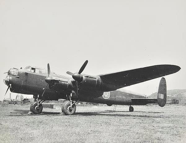 [ Aviation Memorabilia ]