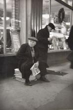 * Cartier-Bresson (Henri, 1908-2004). The American Scene, 1948,
