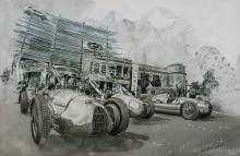 Motoring, Cycling, Maritime & Railway History. In association with Transport Collector Auctions
