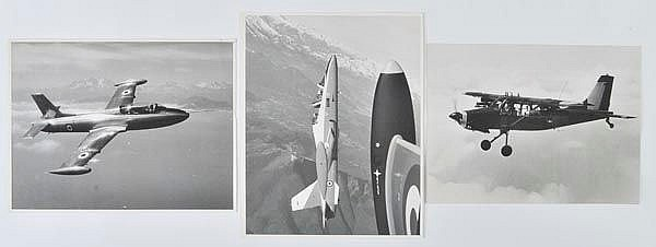 Aermacchi. A comprehensive collection of