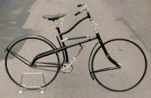 MOTORING LITERATURE, AUTOMOBILIA, HISTORIC BICYCLES & ACCESSORIES in association with TRANSPORT COLLECTOR AUCTIONS