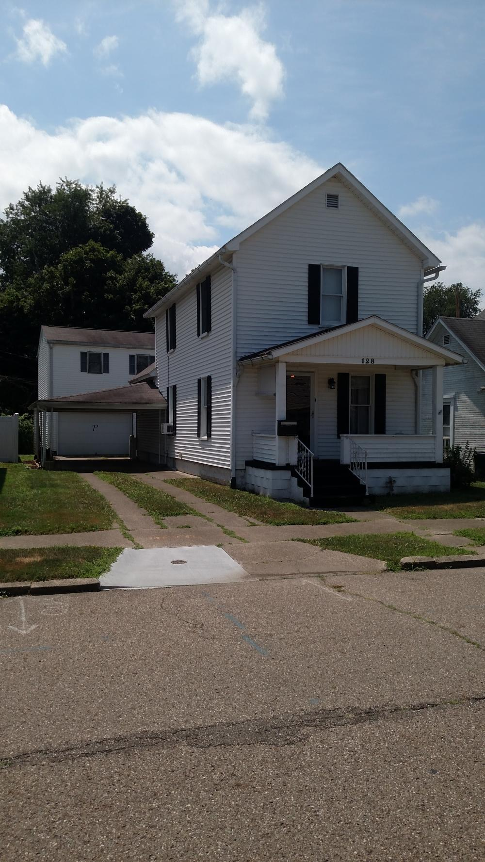 Absolute Online Real Estate Auction