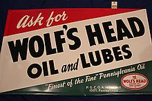 Wolf's Head Oils and Lubes