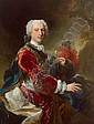 Old Master Painting: Georges Desmareés (Österby, Georges Desmarees, Click for value