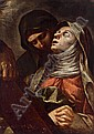 Old Master Painting: Francesco Cairo (Milan /, Francesco Cairo, Click for value