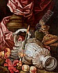 Old Master Painting: Meiffren Conte (Marseille, Ephrem Conte, Click for value