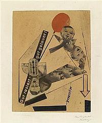 Jindrich Styrsky * (Czechoslovakia 1899-1942)