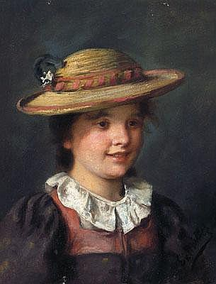 Emma Müller, Edle v. Seehof (Innsbruck 1859-1925