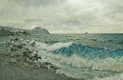 Julius Friedrich Ludwig Runge (Röbel 1843-1922