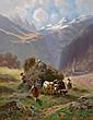 Robert Schietzold (Dresden 1842-1908 München), Robert Schietzold, Click for value