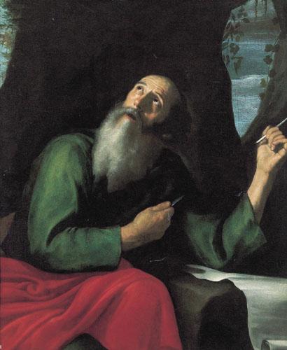 Francesco Fracanzano (Monopoli 1612 - 1656 Napoli / Naples)