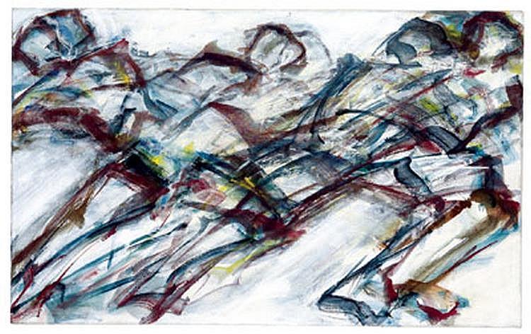 Peter Bischof * (born 1934 in Vienna)