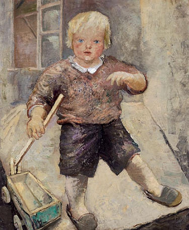 -Anton Velim (Vienna 1892-1951)