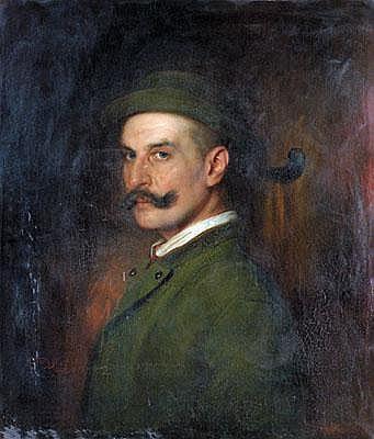 Hermann Torggler (Graz 1878-1939, Studium in