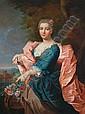Charles Amédée Philippe van Loo (Turin 1719 - 1795, Amedee van Loo, Click for value