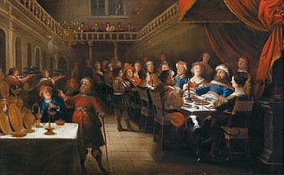 Wolfgang Heimbach (Oevelgönne 1613-1678