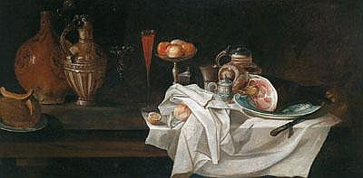Alexander Adriaenssen (Antwerpen 1587-1661),