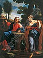 Annibale Carracci (Bologna 1560-1609 Roma), Annibale Carracci, Click for value