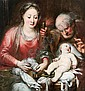 Andrea Celesti (1637 - 1706) Werkstatt/Bottega Die, Andrea Celesti, Click for value