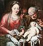 Andrea Celesti (1637 - 1706) Werkstatt/Bottega Die, Andrea Celesti, Click for value