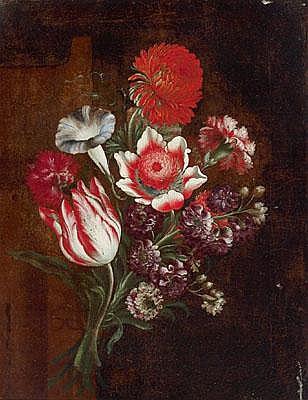 Bartolomeo Ligozzi (Florenz 1630-1695) Ein paar